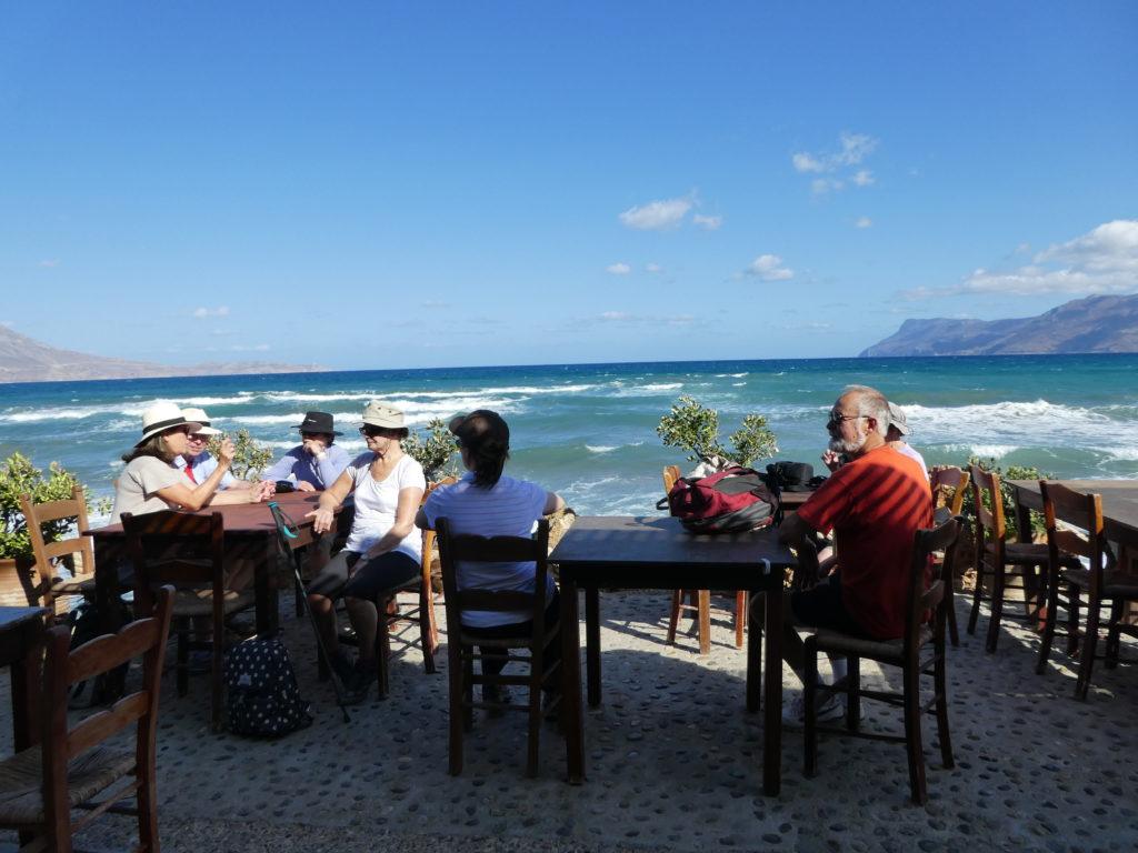 Hotel Cosmona Kreta