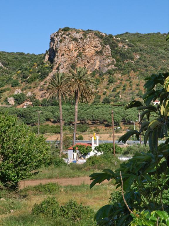 Vandretur Kreta