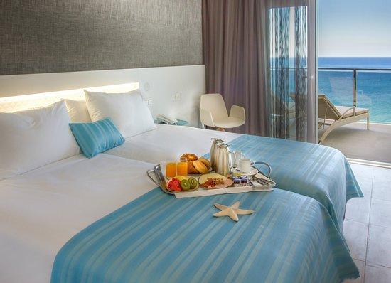 Gran Hotel Sol y Mar - beach club - B_cQNBXz